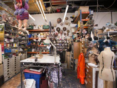 Fabrication Studio
